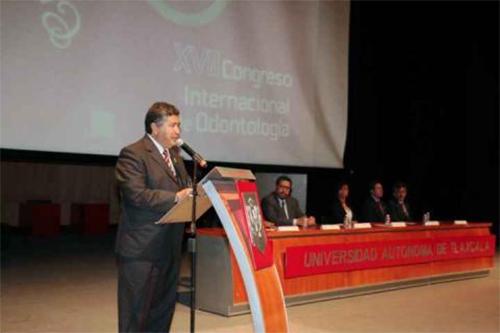 Realiza UAT XVII Congreso Internacional de Odontología