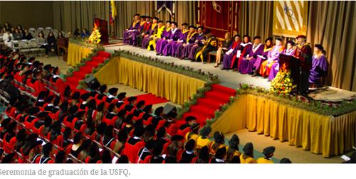Universidad San Francisco desmiente nexos con paraísos fiscales