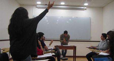 Universitarios fomentan la cultura del debate desde la academia en Quito