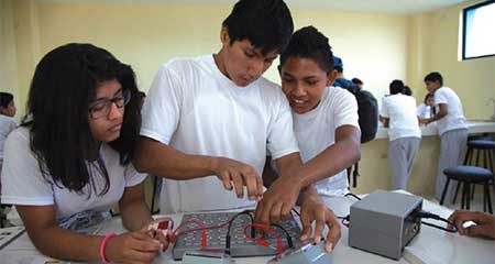 Ecuador reprobó en Matemáticas en evaluación internacional